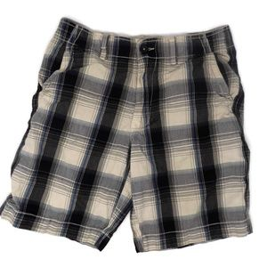 American Eagle Outfitters Size 32 Plaid Shorts